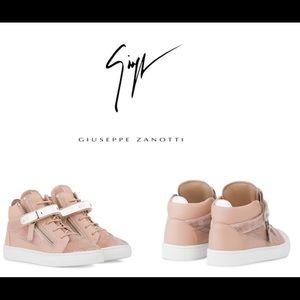 giuseppe zanotti • NEW • sneakers